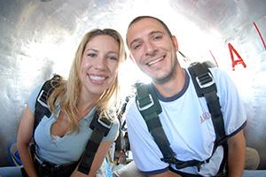 Skydiving Gifts Huntsville