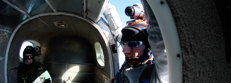 Huntsville Skydive Videos